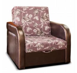 Кресло кровать Лель КЗ манго флок