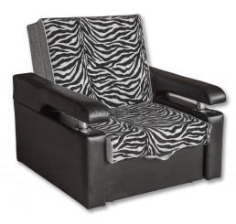 Кресло кровать Лель КЗ - рогожка
